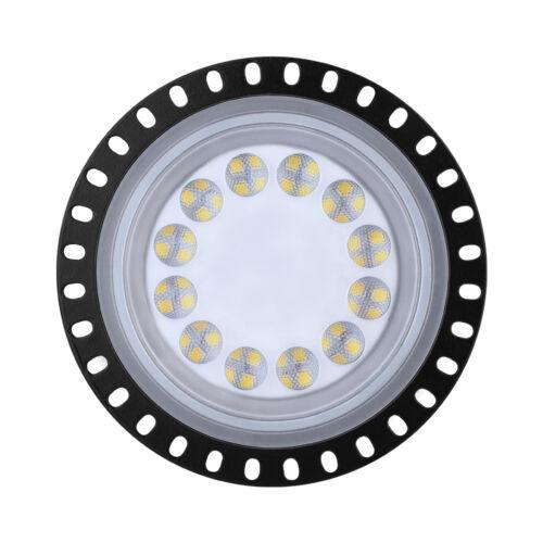 LED High Bay Light 500W 300W 200W 100W 50W Warehouse Industrial Commercial HQ