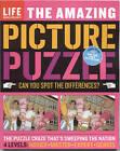 Amazing Picture Puzzle: Vol. 7, no. 6 by Time Inc Home Entertaiment (Paperback, 2007)