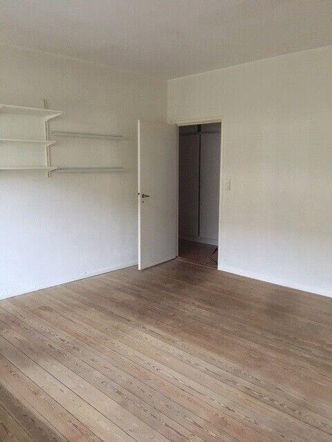Etværelseslejlighed på Frederiksbjerg til salg