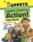 Muppets Fact File by Parragon (Hardback, 2012)