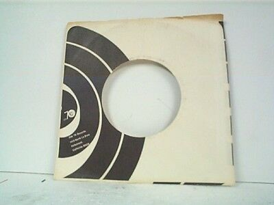 Music Fashion Style 1-ode Record Company 45's Sleeves Lot #153-y Cheapest Price From Our Site