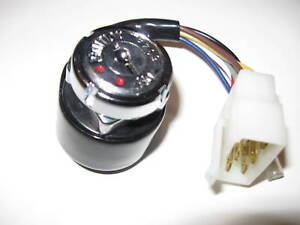 honda z50 ignition switch k2 1971 39 new z50m ebay. Black Bedroom Furniture Sets. Home Design Ideas