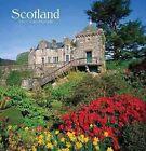 2017 Scotland Wall Calendar by Inc. Pomegranate Communications