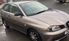SEAT Ibiza 2003 1.2 12v 3 Tuerca de rueda de Cilindro rompiendo PARA REPUESTOS