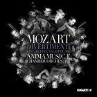 Mozart: Divertimenti; Eine kleine Nachtmusik (CD, May-2015, Hungaroton)