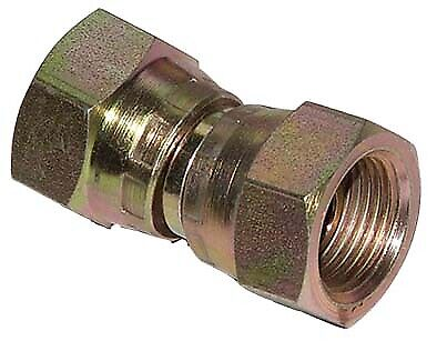 1825 MISC Adaptor 1//4/' BSP x 3//8/' BSP PACK OF 1