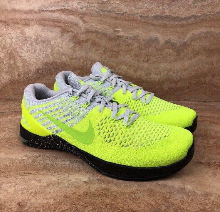 Nike metcon dsx flyknit cross - trainer
