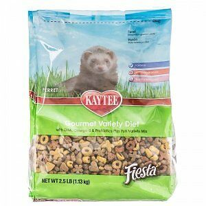 2-5LB-Ferret-Food