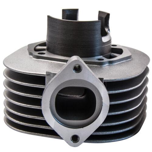 Cylinder Piston Gasket Top End Kit For Suzuki Quadsport LT 80 1987-2000
