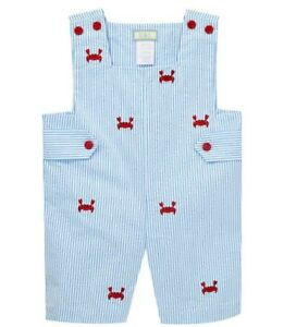 Boys TESA BABE patriotic long romper NB 0-3 months NWT red stars white blue