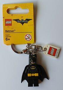 Lego BATMAN Keychain/Keyring - The Lego Batman Movie ...