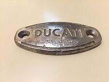 Ducati Single Clutch Inspection Cover Falcon Cadet Mountaineer Brio 48 50 80 90