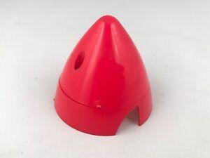 Ogiva-rossa-in-plastica-diametro-7cm-modellismo