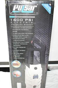 Pulsar PWE1600 1600 PSI 1.6 GPM Electric Pressure Washer