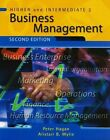 Higher and Intermediate Business Management by Alistair Wylie, Peter Hagan (Paperback, 2006)