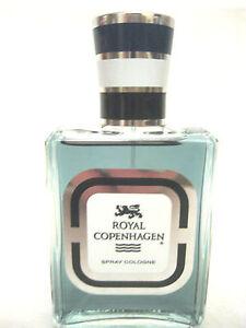 ROYAL-COPENHAGEN-Spray-COLOGNE-1-7-oz-MEN-NEW-No-Box