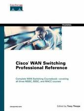 Cisco WAN Switching Professional Reference-ExLibrary