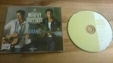CD Pop Murphy Brothers - The Game (4 Song) MCD UNIVERSAL ISLAND sc