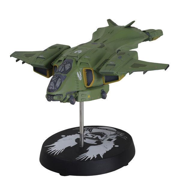 Dark Horse Horse Horse - Halo - Unsc Pellicano Dropship - Miniatura Replica - 22.9cm df75eb
