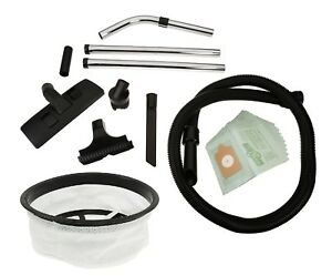 1-8-metro-TUBO-Kit-Herramientas-amp-30-5cm-Pano-Filtro-para-James-aspiradoras