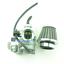 Carburetor Carb /& Air Filter for Honda CT90 Trail 90 Dirt bike