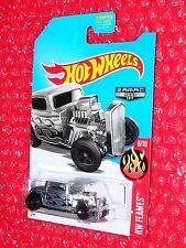 2017 Hot Wheels ZAMAC '32 FORD #-  HW Flames  FBJ16-D9B0L  L case