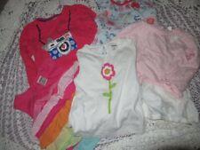 Maaji 2T Toddler Girl/'s 2 Pc Bikini Swimsuit Set Tropic Cay Orange Pink NEW