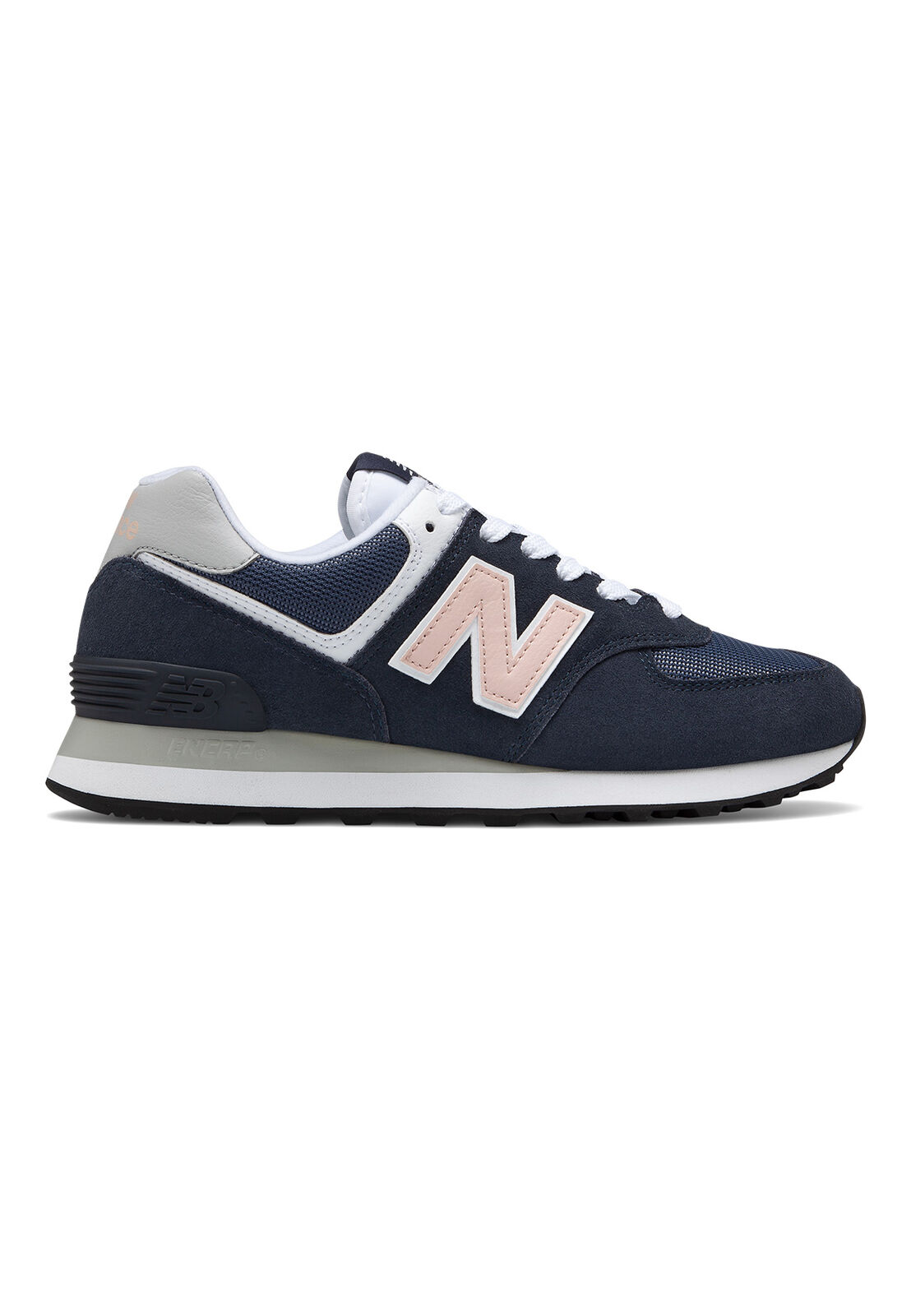 New Balance Sneaker Women's Wl574btc bluee Outer Space