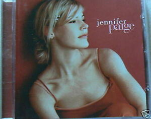 CD-nuovo-sigillato-CRUSH-JENNIFER-PAIGE-PARGE-JENNIFER
