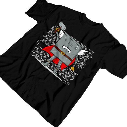 1Tee Enfants Garçons TH ELEMENT SCIENCE Hero T-Shirt
