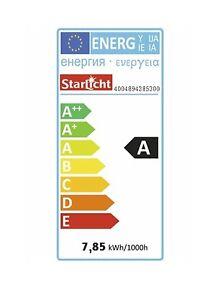 Leuchtstoffröhre T4 6W 207mm Neonröhre Neonlampe