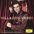Villazon Verdi [SHM-CD] (CD, Feb-2013, Deutsche Grammophon)