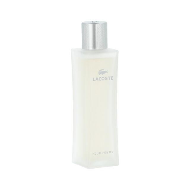on sale 1c76e 808b4 Lacoste Pour Femme legere 90ml Eau De Parfum