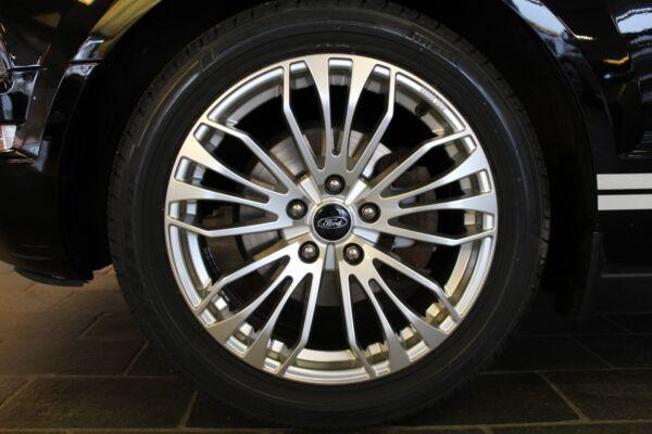 Ford Mustang 4,0 V6 aut. - billede 3