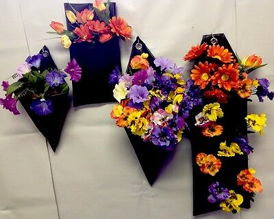 VinylFlower Planters, Small, Large Bag A Bloom ,Blooming Sack,bloom Bag