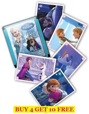 Panini-Frozen-Frozen serie 3 cromos-nº f7