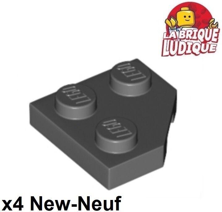 in weiß aus 4620 Lego Flügelplatte 6x12 mit 2 Pinne 42607c01