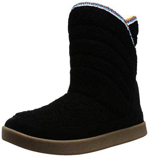 Sanuk Womens Big Bootah Winter Boot- Pick SZ/Color.