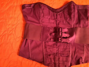 bebe-tops-large-Used-Once