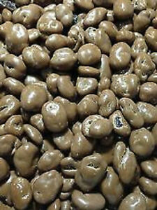 MILK-CHOCOLATE-COATED-RAISINS-RETRO-TRADITIONAL-SWEETS-BUY-100GRMS-3KG-BAG