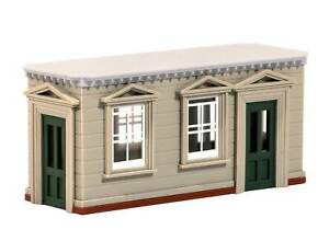 Garden buildings and accessories OO//HO Building plastic kit Wills SS92