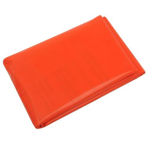 Karrimor Imperméable//Coupe-Vent D/'urgence Survie Sac Orange Fluorescent 250 g NOUVEAU