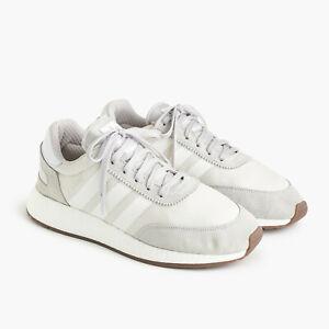 adidas iniki all white