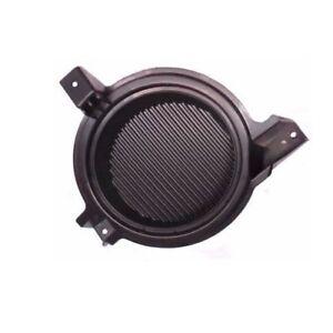 KIA OEM Soul Front Bumper Grille Grill-Fog Light Lamp Cover Right 865162K500