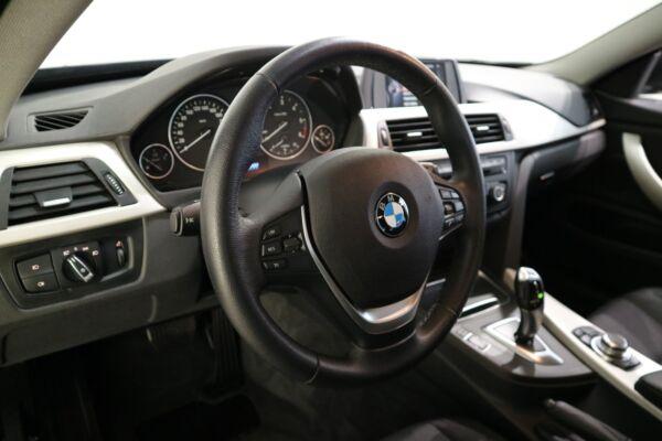 BMW 420d 2,0 Gran Coupé aut. - billede 4