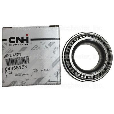 New Holland Thrust Bearing 50.05mm ID x 69.85mm OD x 3mm W Part # 9861461