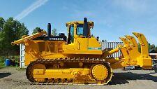2006 Dressta TD40E dozer crawler bulldozer