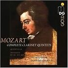 Wolfgang Amadeus Mozart - Mozart: Complete Clarinet Quintets (2009)