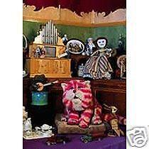 Bagpuss Fridge Magnet #3 70s Cult Kids//student TV BBC Mum/'s Lovely Gift Present