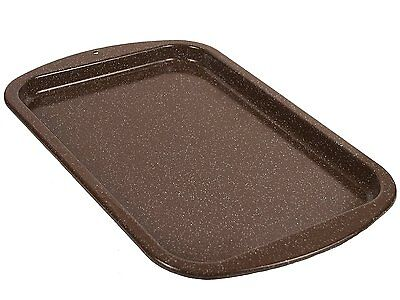 Granite Ware F0626 Better Browning 16 by 11-Inch Large Cookie Sheet, New